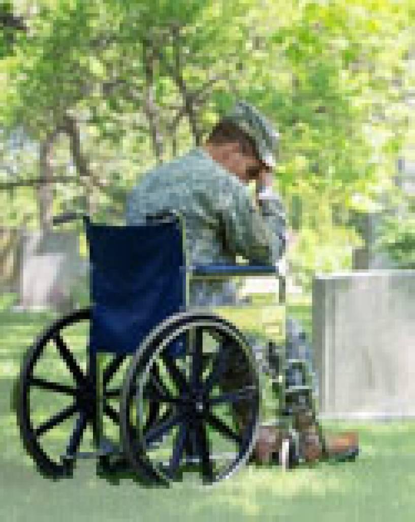 A Better Way to Help Veterans | National Affairs