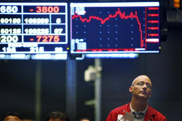 Blaming wall street for a trading system created in washington
